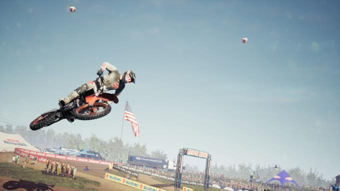 MX vs ATV All Out 2020 AMA Pro Motocross Championship Torrent Download