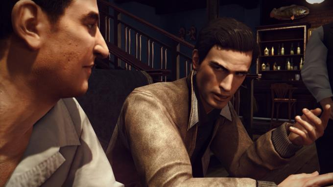 Mafia II Definitive Edition PC Crack