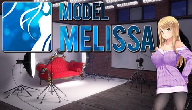 Model Melissa Free Download