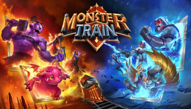 Monster Train Free Download