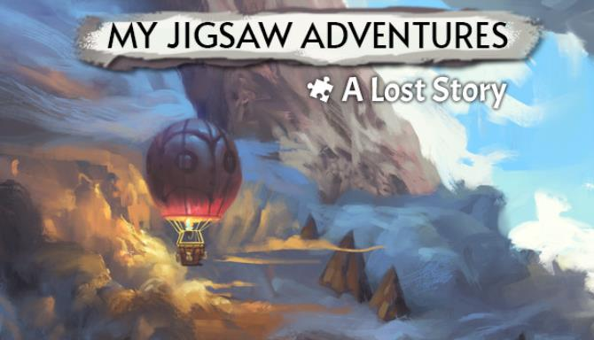 My Jigsaw Adventures A Lost Story Free Download