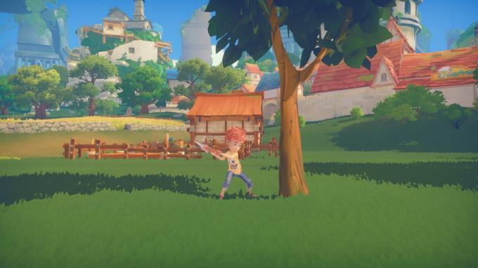 My Time At Portia Update v2 0 139880 Torrent Download