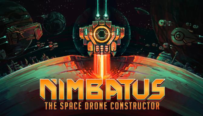 Nimbatus The Space Drone Constructor Update v1 0 8 Free Download