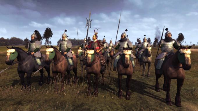 Oriental Empires Three Kingdoms Update v20200518 Torrent Download