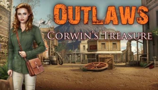 Outlaws Corwins Treasure Free Download
