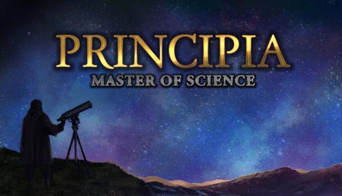 PRINCIPIA: Master of Science Free Download