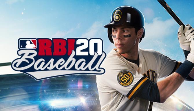 R B I Baseball 20 Update v1 3 Free Download