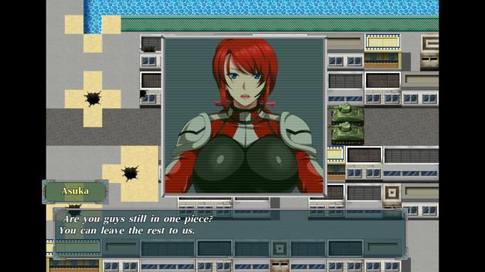 RaiOhGar: Asuka and the King of Steel PC Crack