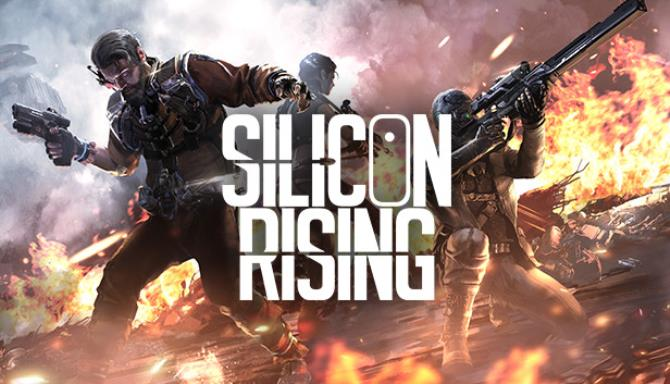 SILICON RISING VR Free Download