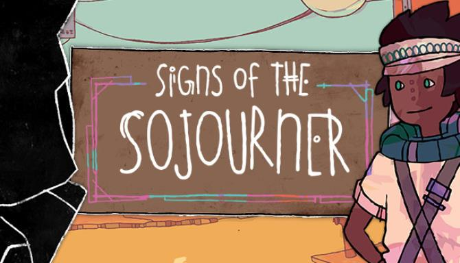 Signs of the Sojourner Free Download