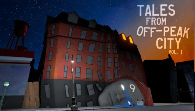 Tales From OffPeak City Vol 1 Free Download