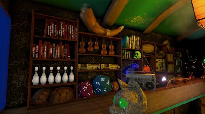 Tales From OffPeak City Vol 1 Torrent Download