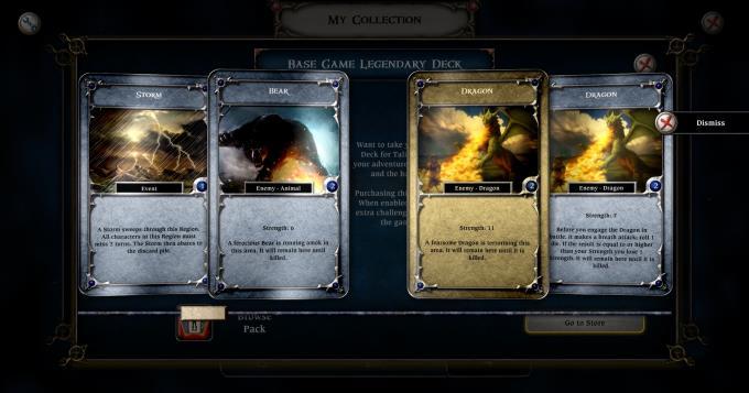 Talisman Digital Edition Legendary Deck Update v73888 incl DLC Torrent Download
