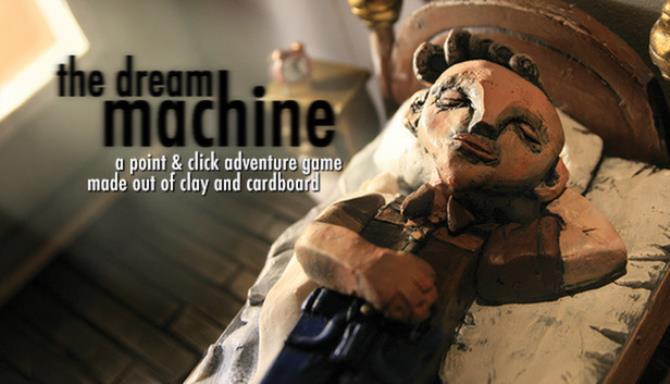 The Dream Machine v1 0 2 Free Download