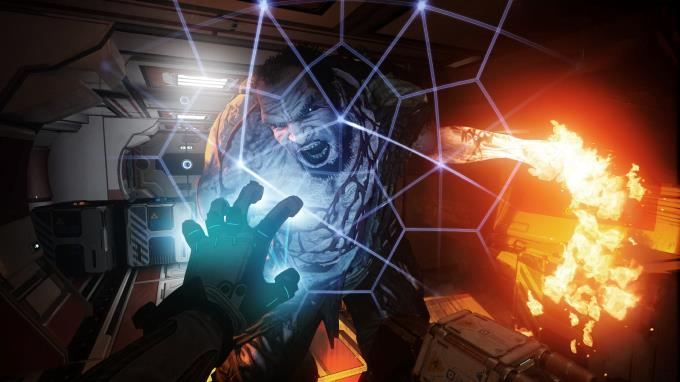 The Persistence Torrent Download