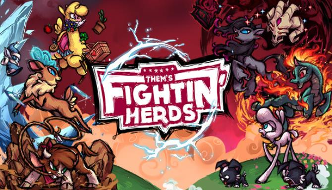 Thems Fightin Herds Update v1 1 0 Free Download