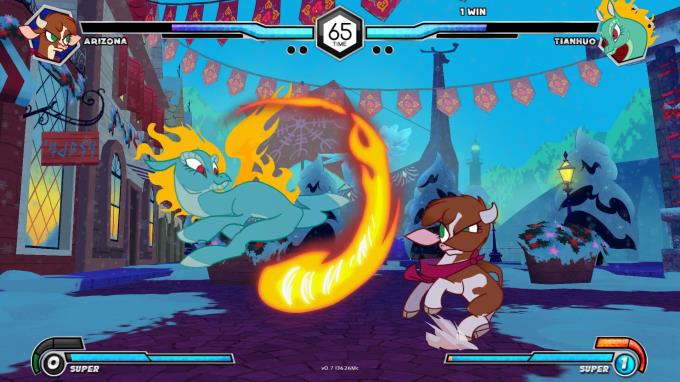 Thems Fightin Herds Update v1 1 0 Torrent Download