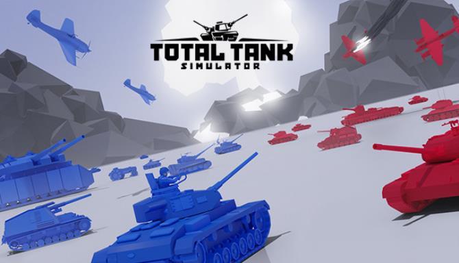 Total Tank Simulator Free Download