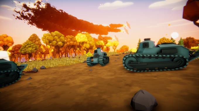 Total Tank Simulator Torrent Download