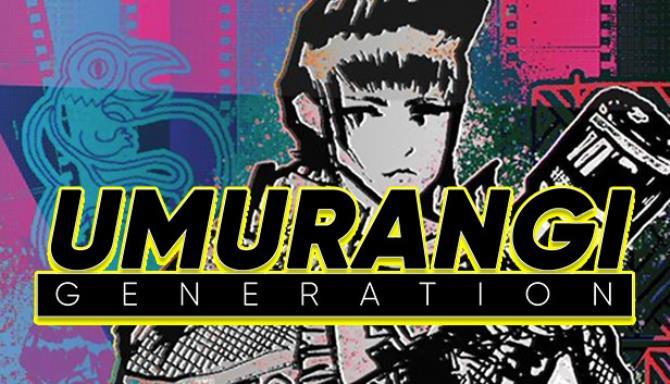 Umurangi Generation Free Download