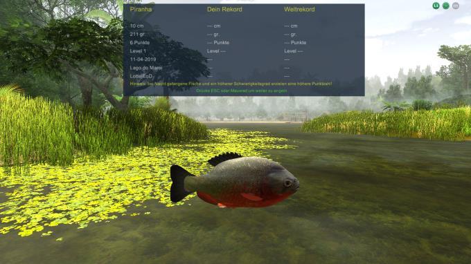 Worldwide Sports Fishing Canoe PC Crack