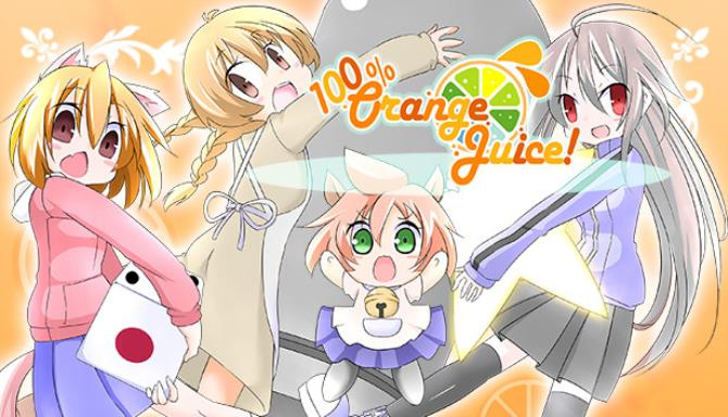 100 Percent Orange Juice A Forest Full of Witches Update v2 9 8 Free Download