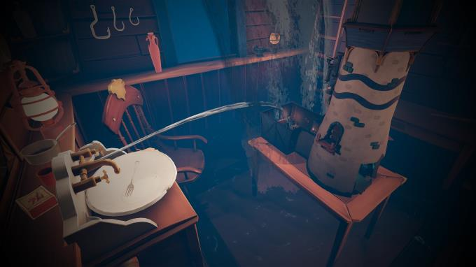 A Fishermans Tale VR PC Crack