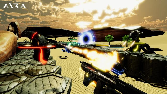 AIRA VR Torrent Download