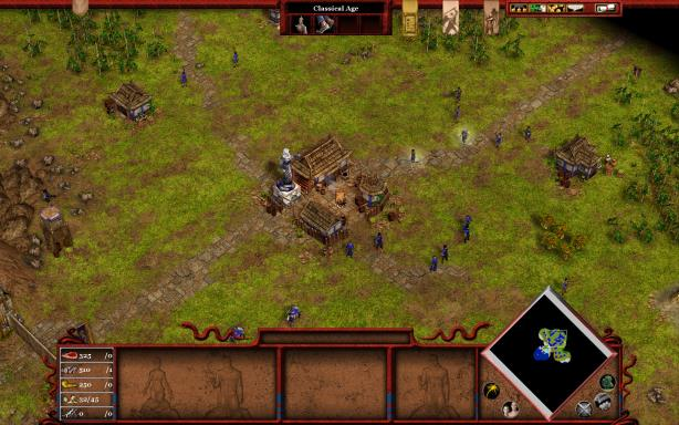 Age of Mythology Extended Edition Tale of the Dragon Update v2 8 PC Crack