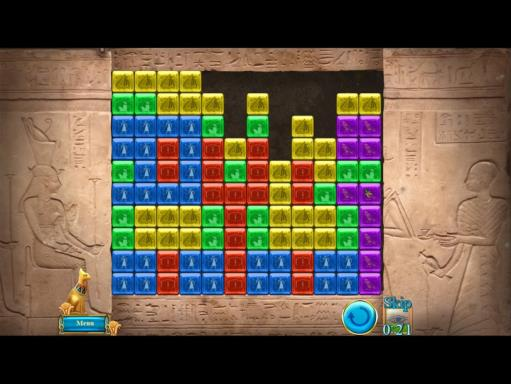 Ancient Wonders Pharaoh Tomb PC Crack
