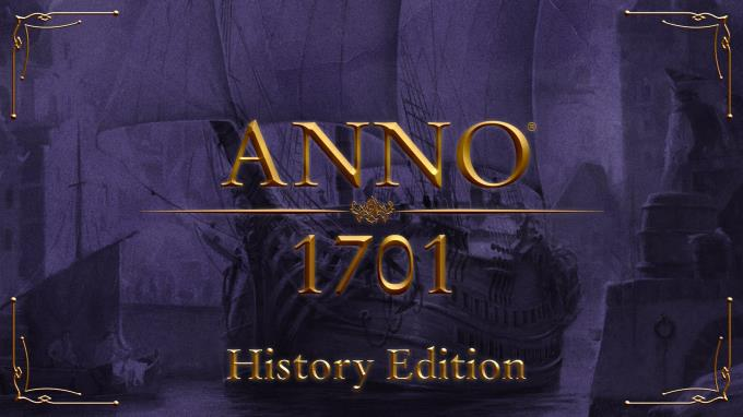 Anno 1701 History Edition Free Download