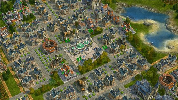 Anno 1701 History Edition Torrent Download