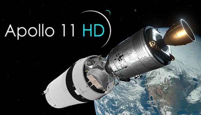 Apollo 11 VR HD Free Download