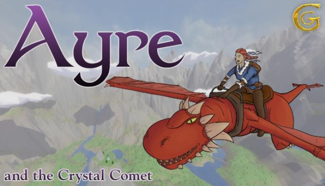 Ayre Update v1 0 5 Free Download