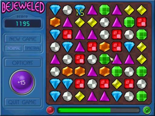 Bejeweled Deluxe Torrent Download
