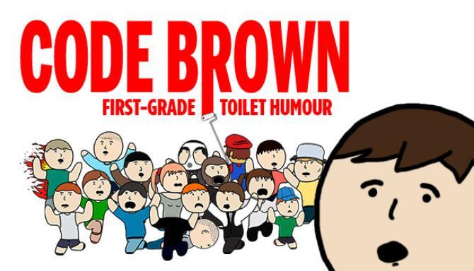 Code Brown Free Download