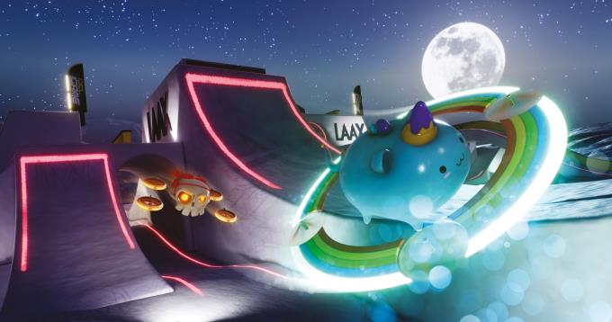 DCL The Game Update v1 3 Torrent Download