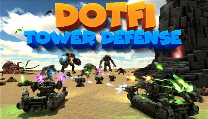 DOTFI Free Download