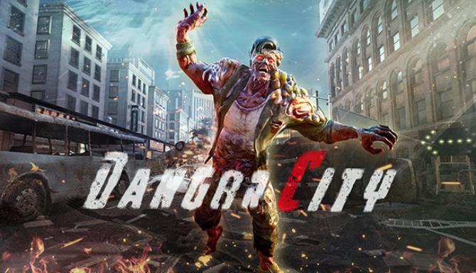Danger City Free Download