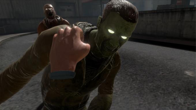 Dark Invasion VR PC Crack