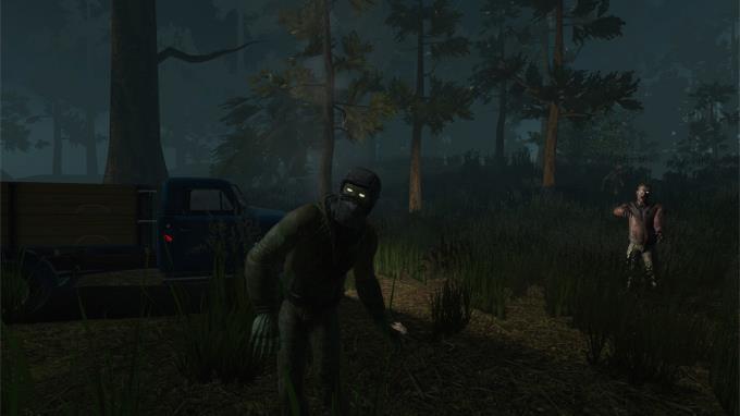Dark Invasion VR Torrent Download