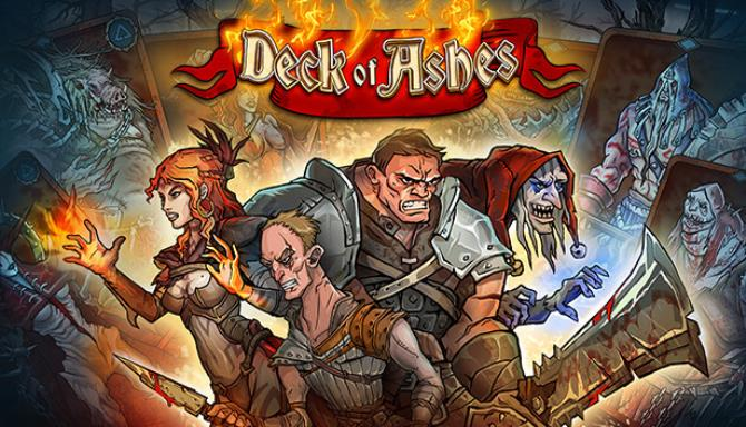 Deck of Ashes Update 2