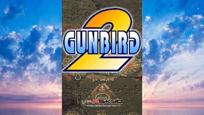 GUNBIRD 2 Torrent Download