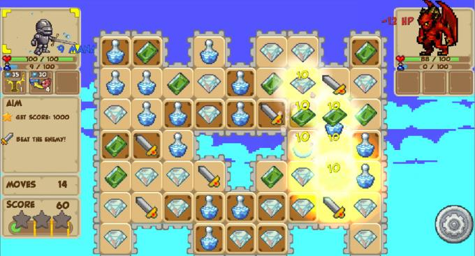 Gems of Fate The Charmed King Torrent Download