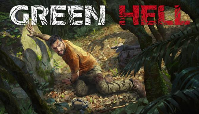 Green Hell Update v1 7 0 Free Download