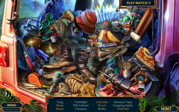 Hidden Expedition The Price of Paradise Collectors Edition PC Crack