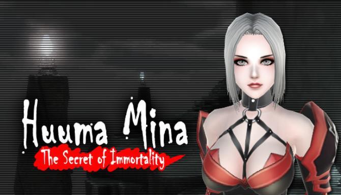 Huuma Mina The Secret of Immortality Free Download