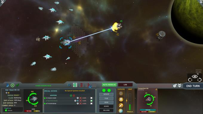 Interstellar Space: Genesis v1.2.4 PC Crack