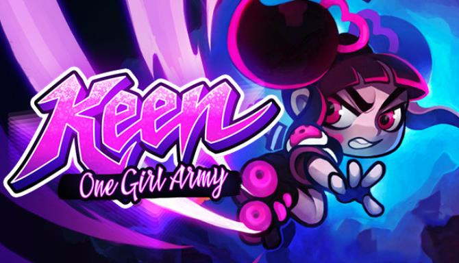 Keen One Girl Army Free Download