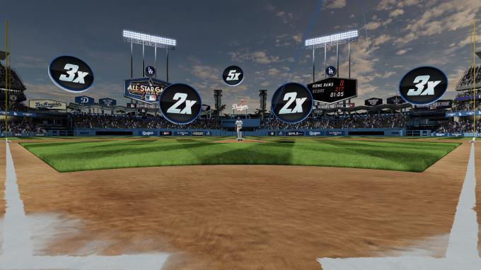 MLB Home Run Derby VR Torrent Download